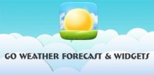 GO Weather Forecast