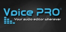 Voice PRO - HQ Audio Editor 3.3.26 Full (Android)