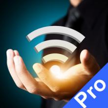 WiFi Analyzer Pro 2.1.3 [Android]