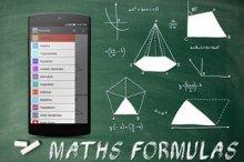Maths Formulas v9.6 Pro [Android]