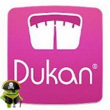 Диета Дюкан v4.0 apk [Ru/Multi] бесплатно