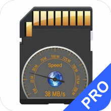 SD Card Test Pro 1.3.7 (Android)
