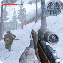 Call of Sniper WW2: Final Battleground 1.5.3 Мод (Android)