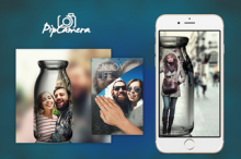 PIP Camera - Photo Editor Premium 1.6 (Android)