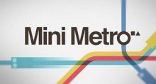 Mini Metro v2.2.0 (Android)