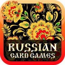 Лучшие карточные игры v3.1 Premium [Ru]
