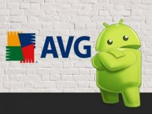 AVG AntiVirus PRO Android Security 5.6.0.1 + Tablets (Android)