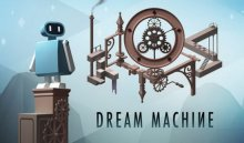 Dream Machine. The Game 1.4 (Android)