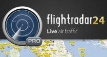 Flightradar24 v7.4.1 Gold Mod [En/Ru]