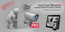 tinyCam Monitor PRO 10.2.7 [Android]