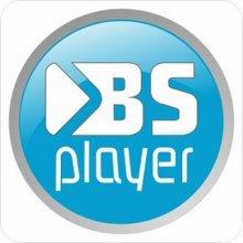 BSPlayer Full 3.03.216 [En] - мультимедиа плеер бесплатно