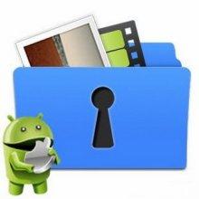 Gallery Vault-Hide Video&Photo Pro v3.1.8 [Ru/Multi] -защита личных данных, фото, видео.
