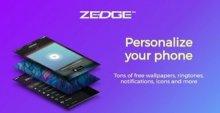 ZEDGE - Wallpapers & Ringtones 5.86.2 Final [Android]