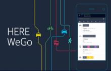 HERE WeGo - Offline Maps & GPS v2.0.11989