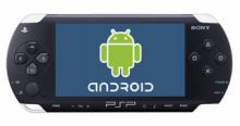 PPSSPP Gold - PSP emulator v1.9.3 Ru apk (Android)