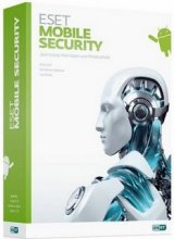 ESET Mobile Security & Antivirus (Premium) 3.5.71.0
