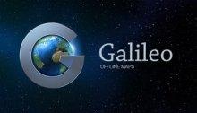 Galileo Offline Maps Pro v1.9.0 build 2909 [Android]