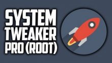 System Tweaker PRO 5.0.0 Ru apk для Android