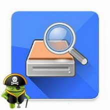 DiskDigger photo recovery 1.0-2018-11-15 Pro [Ru/Multi]