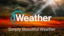 1Weather Pro: Widget Forecast Radar 4.2.8 (Android)