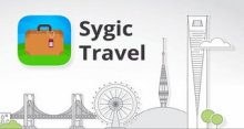 Путеводитель Sygic Travel v5.3.0 build 8602543 Premium [Android]