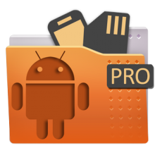 Apps2SD PRO: All in One Tool 10.5 [Android]