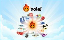 Hola VPN Proxy Plus v1.153.565 Premium [Android]