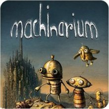Machinarium v2.5.6 [Ru/En]