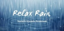 Relax Rain - Rain Sounds Premium v4.11.0 (Android) apk