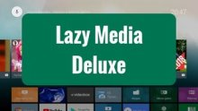 LazyMedia Deluxe Pro 3.19 [Android]