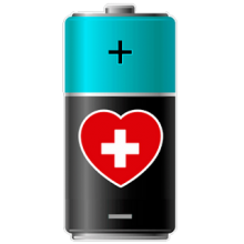Repair Battery Life Pro / Ремонт Аккумуляторной Батареи Pro v4.00.1 (2017/RUS)