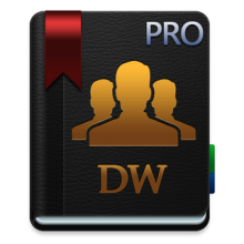 DW Contacts & Phone & Dialer 3.0.8.0 Ru для Android