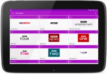 UkTVNow 8.16 Ad Free (Android)