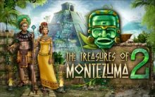 Treasures of Montezuma 2 v1.5.57 (Android)