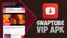 SnapTube YouTube Downloader v4.50.0.4501810 VIP Mod [Ru/Multi]