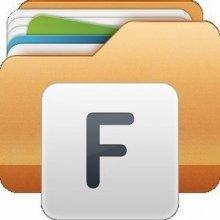 Файловый менеджер+ 1.7.4 [Multi/RU]