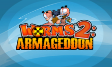 Worms 2: Armageddon 1.4.1 [EN]