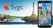 GPS Navigation & Offline Maps Sygic v17.4.15-Full [Android]