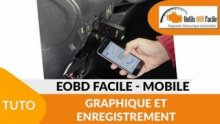 EOBD Facile. Диагностика автомобиля OBD2 & ELM327 3.10.0617 [Android]