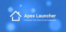 Apex Launcher Pro 4.9.5 [Android]