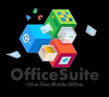 OfficeSuite + PDF Editor Premium 9.8.14515 [Android]