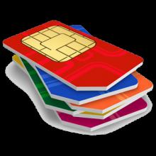 Сотовые операторы PRO 1.68 (Android)