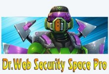 Dr.Web Security Space Pro