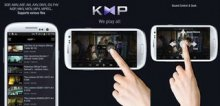 KMPlayer 3.0.16 build 1226 Mod AdFree (Android)