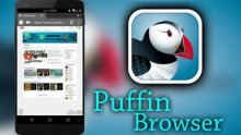 Puffin Browser Pro v7.5.3.20547 для Android