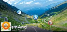 OsmAnd+ Maps & Navigation v2.4.7 [Ru/Multi]