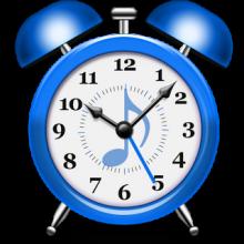 Будильник Alarm Clock Xtreme & Timer PRO v5.8.2 (Android)