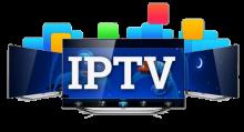 IPTV Pro v6.0.10 [Ru/Multi]