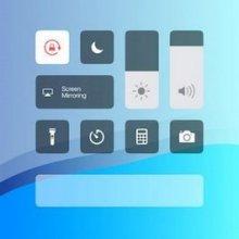 Power Shade: Notification Panel & Quick Settings 18.1.0 [Ru/En]