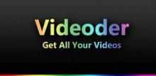 Videoder Video & Music Downloader Premium 14.0 (Android)